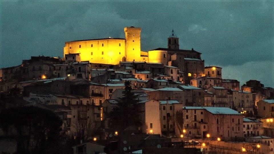 Castello ducale di Casoli